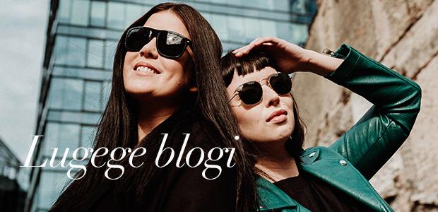 Lugege blogi
